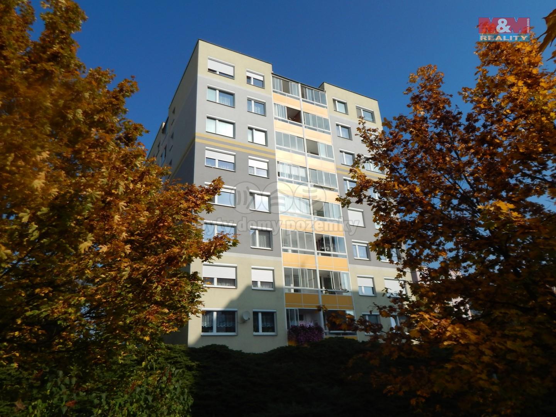 bytový dům Hábova