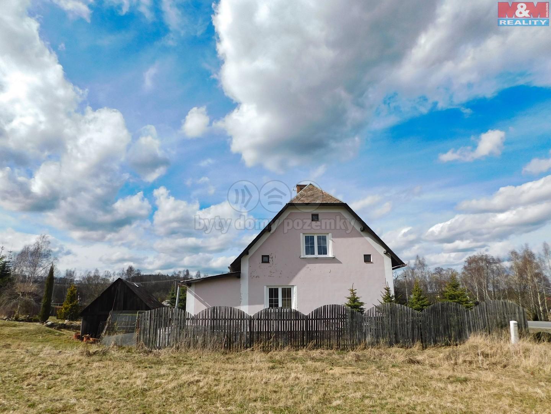 Prodej, rodinný dům, Valšov