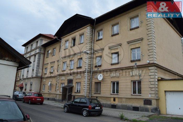 Prodej, byt 3+kk, Žatec, ul. Jana Herbena