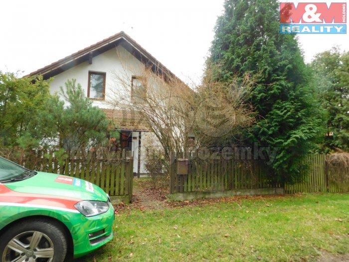Prodej, Rodinný dům, Loučeň - ul.Ke Škole