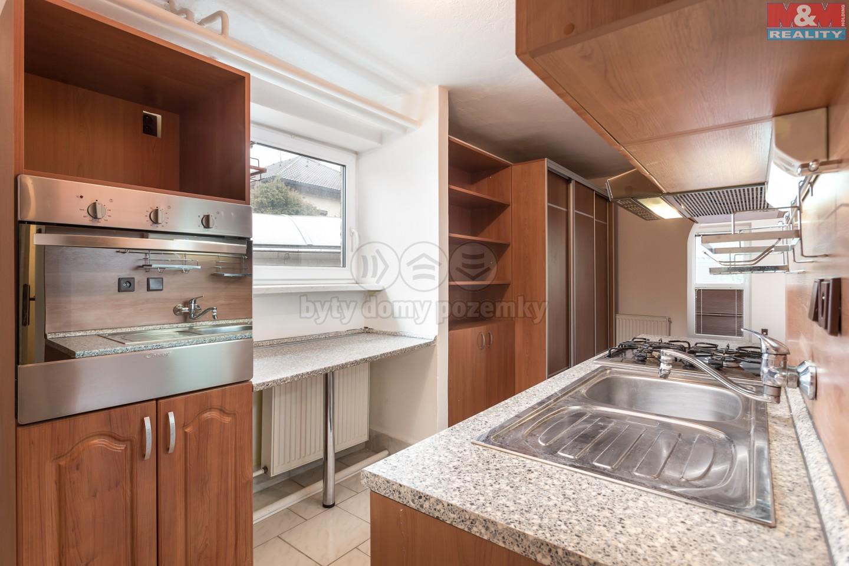 Prodej, rodinný dům 7+2, Frýdlant nad Ostravicí, ul. Krátká