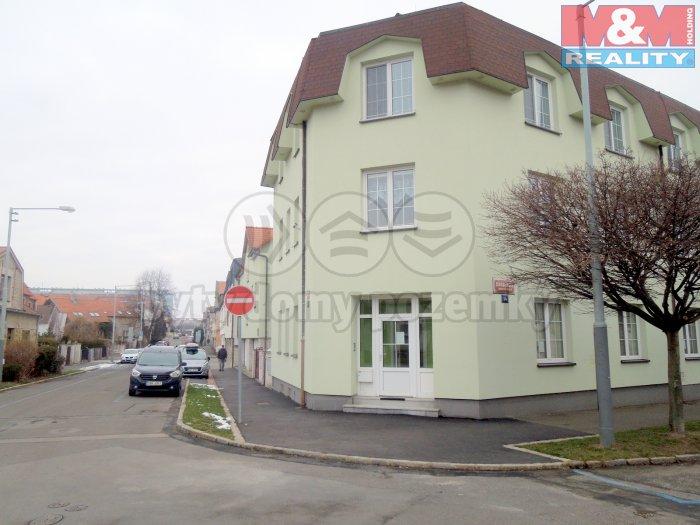 Pronájem, nebytové prostory, 128 m2, ul. Bořanovická