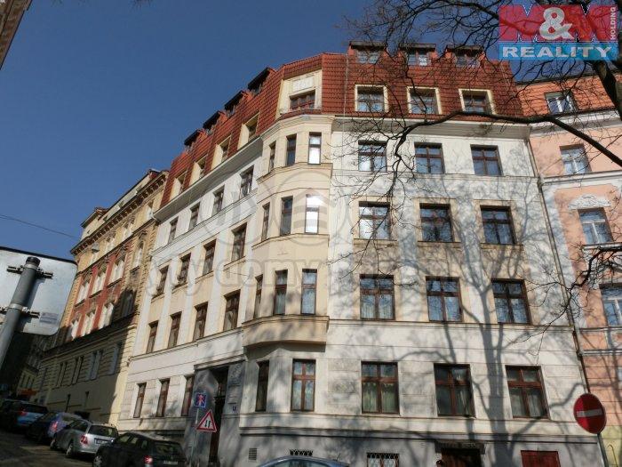 Prodej, byt 3+kk, 82 m2, Praha 10 - Vršovice
