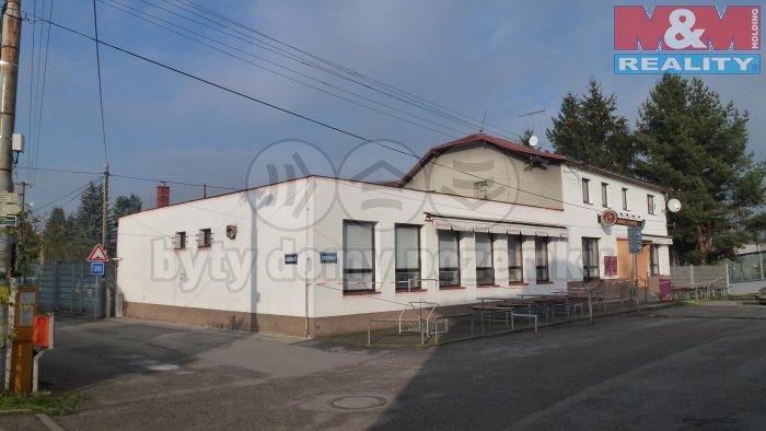 Prodej, rodinný dům, Mirošovice, ul. Spojovací