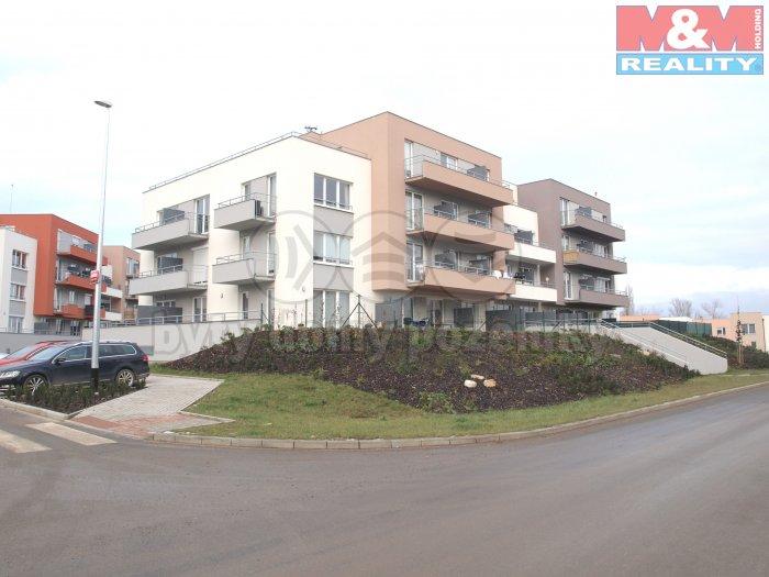 Prodej, byt 1+kk, OV, 38 m2, Praha 9, Letňany