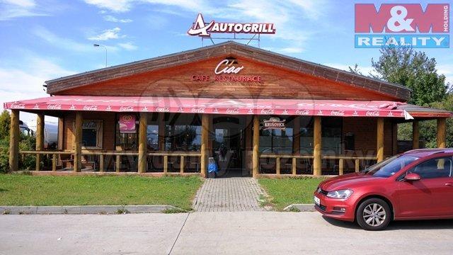 Prodej, Restaurace, stravování, 300 m2, Olomouc - Dálnice