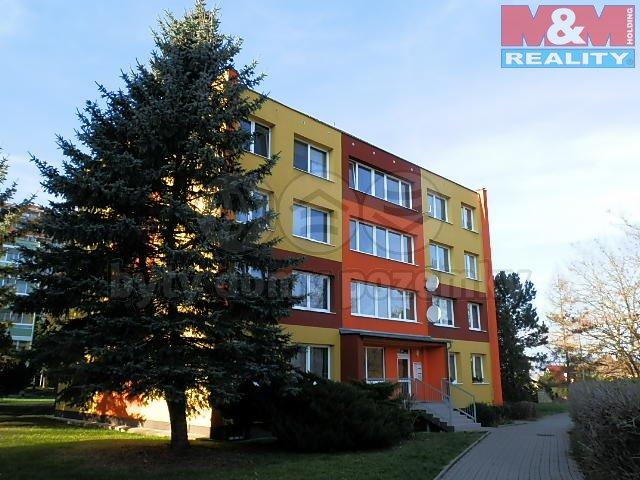 Prodej, byt 2+kk, 46 m2, OV, Bílina, ul. Pražská
