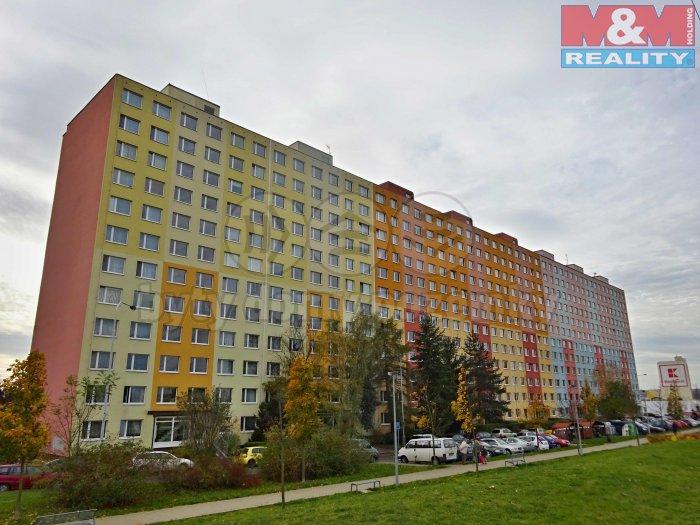 Prodej, byt 3+1, 86 m2, OV, Praha 4 - Modřany
