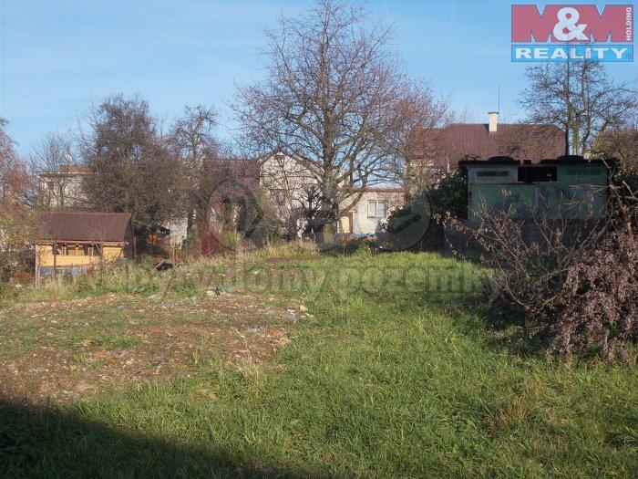 Prodej, stavební parcela, 593 m2, Štramberk