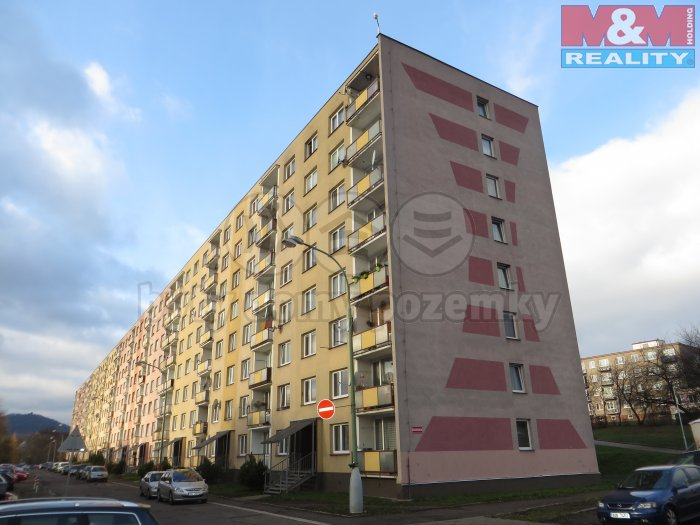 Prodej, byt 2+1, OV, Klášterec n/O, ul. Královéhradecká