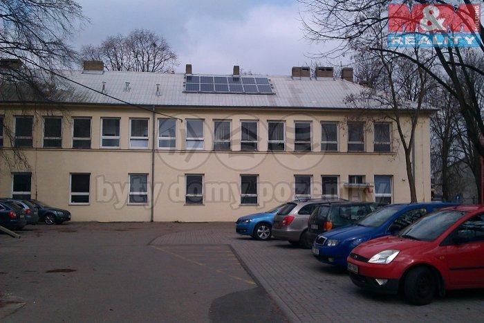 Pronájem, kancelářské prostory, 313m2, Praha 9 - Letňany