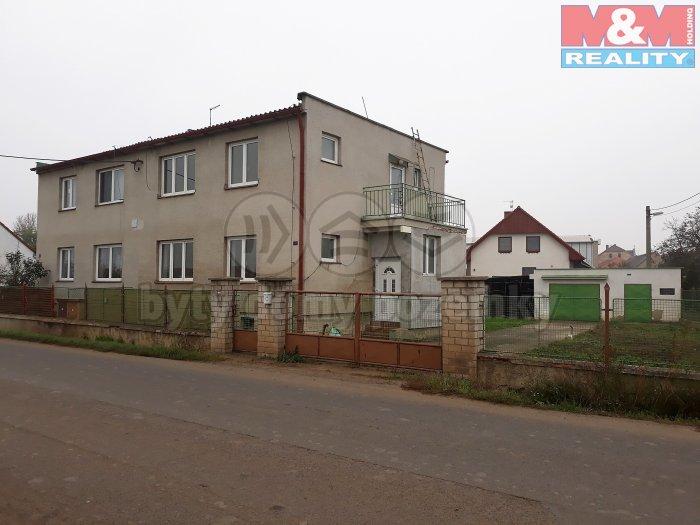 Prodej, rodinný dům, 5+1, Nové Kopisty