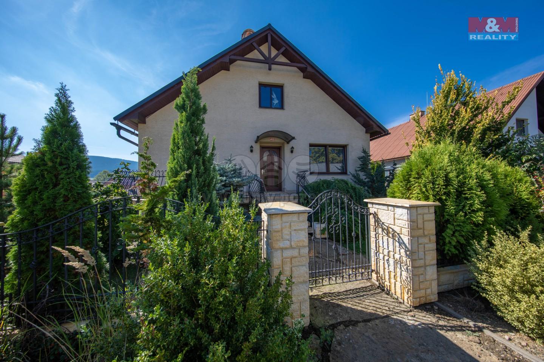 Prodej, rodinný dům, Červená Voda
