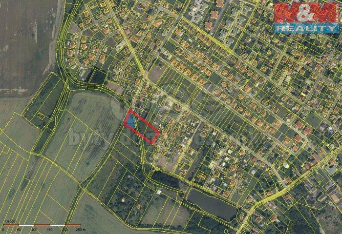 Prodej, pozemek, 4702 m2, Praha 10