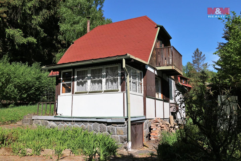 Prodej, chata, 325 m2, Seč,