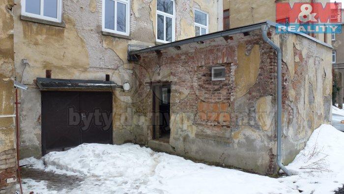 Prodej, nebytový prostor, 48 m2, Jablonec nad Nisou