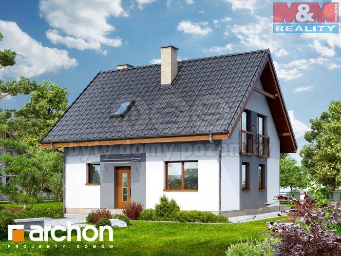 Prodej, rodinný dům, 110 m2, Říčany