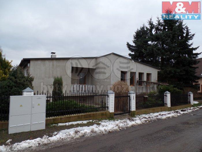 Prodej, rodinný dům, Liberec - Pilínkov