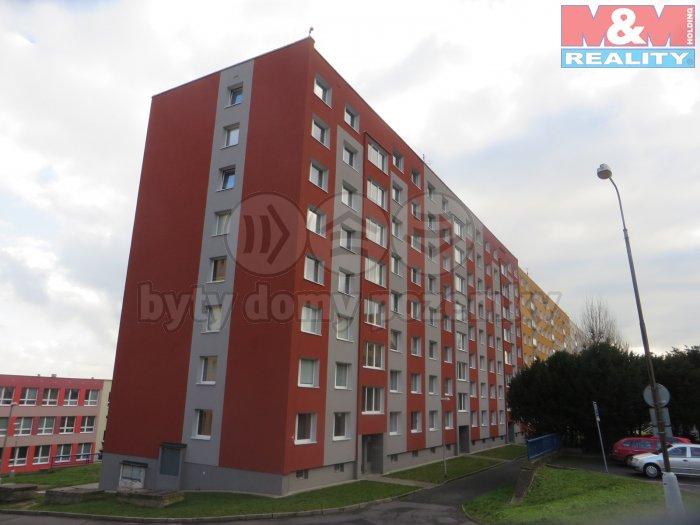 Prodej, byt 3+1, 67 m2, OV, Jirkov, ul. Krušnohorská