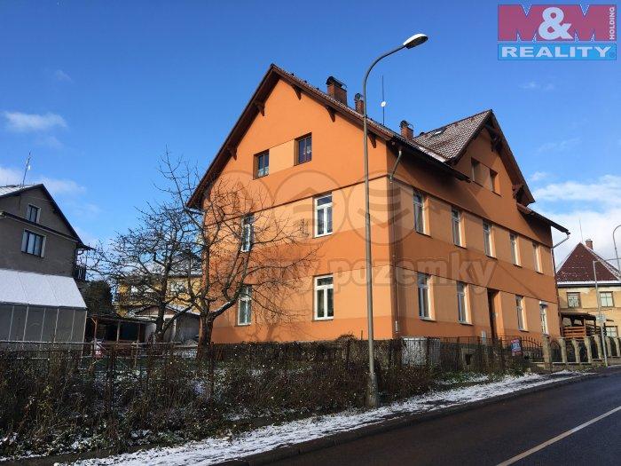 Prodej, byt 3+kk, Liberec, ul. Žitavská