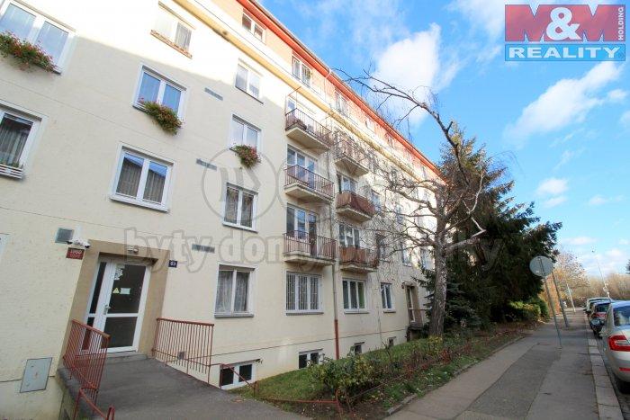Prodej, Byt 3+kk, 68 m2, Praha 10 - Strašnice