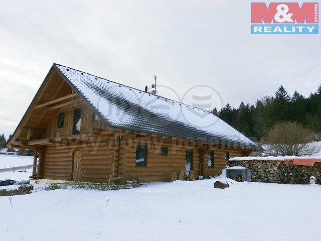 Prodej, rodinný dům, Liberec, ul. Rudolfovská