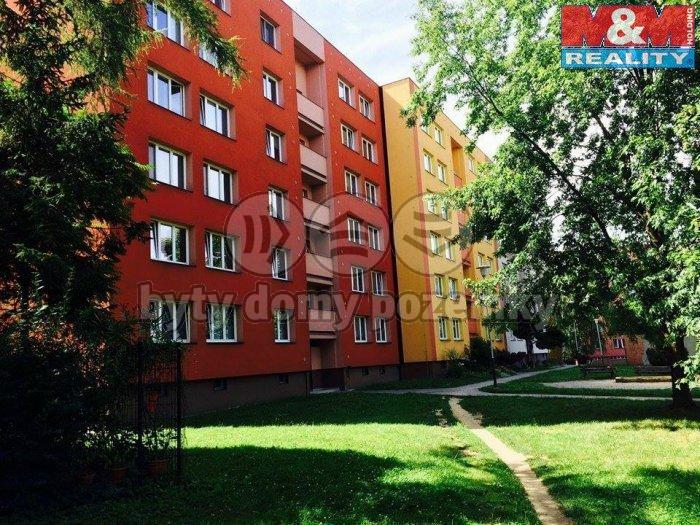 Prodej, byt 5+1, 118 m2, Ostrava - Přívoz, ul. Zákrejsova