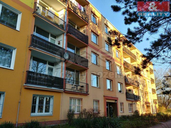 Prodej, byt 1+1, 29 m2, OV, Ústí nad Labem, ul. SNP