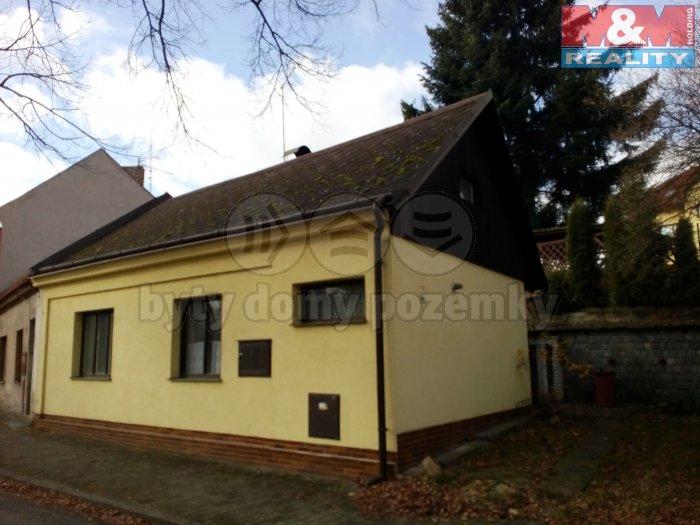 Prodej, rodinný dům, 327 m2, Hlinsko, ul. Hálkova