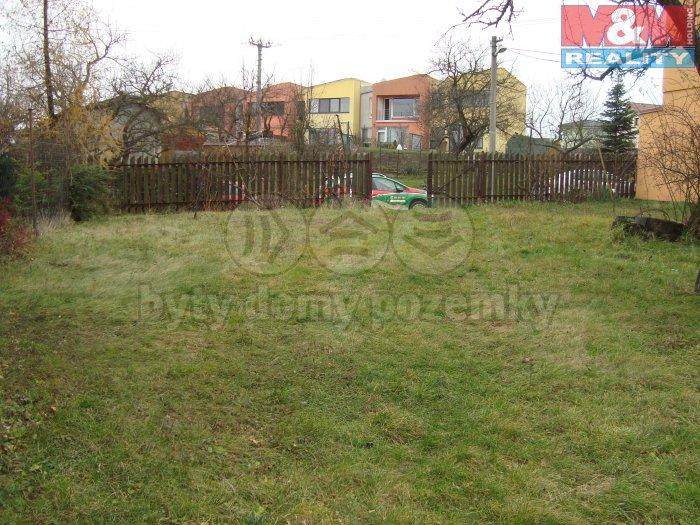 Prodej, stavební parcela, 942 m2, Rajhrad