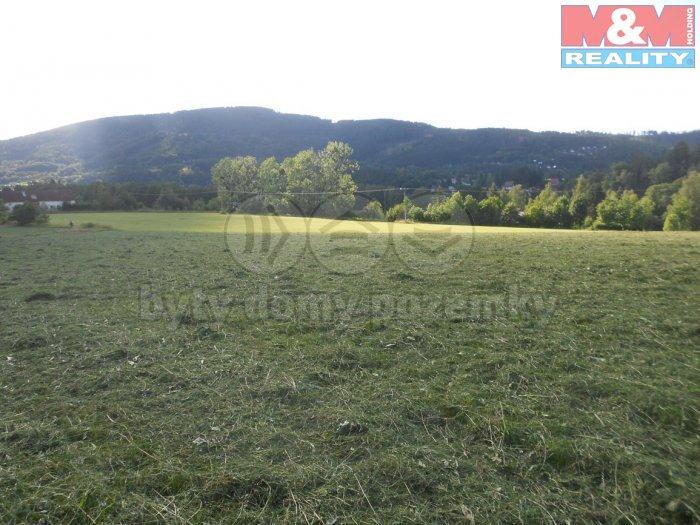 Prodej, pozemek, 16800 m2, Frýdlant nad Ostravicí