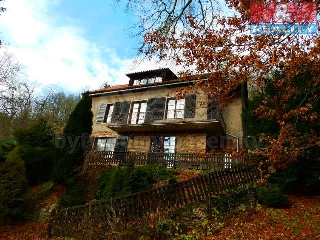 Prodej, rodinný dům 7+1, Sázava, Černé Budy