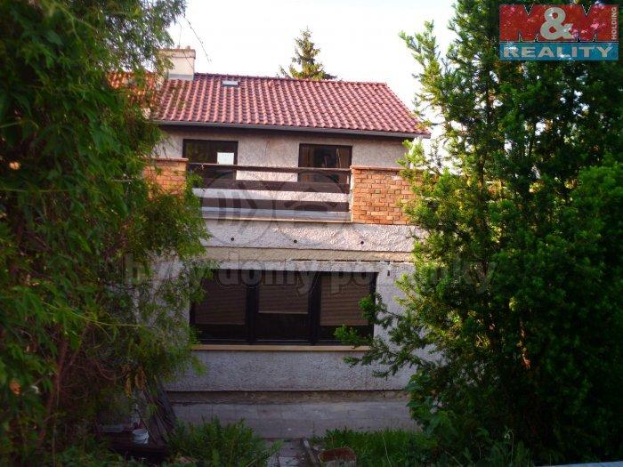 Prodej, rodinný dům 5+1, 190 m2, Rakovník