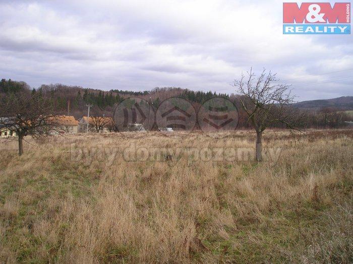Prodej, orná půda, 16197 m2, Dolní Suchá u Chotyně