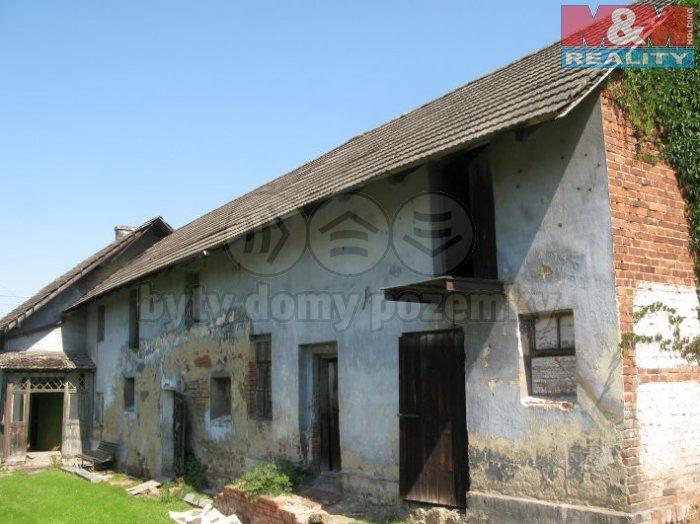 Prodej, rodinný dům, Kozmice, ul. Poručíka Hoši