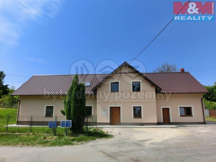 Prodej, rodinný dům, Horní Rokytá