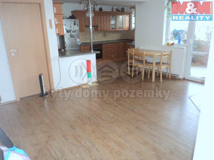 Prodej, byt 4+KK, 136 m2, Klatovy Janovická ul.