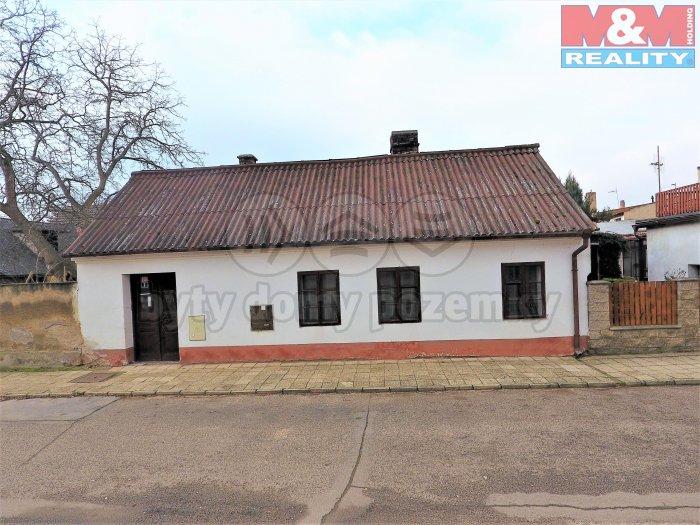 Prodej, rodinný dům, 283 m2, Lysá nad Labem, Okrsek