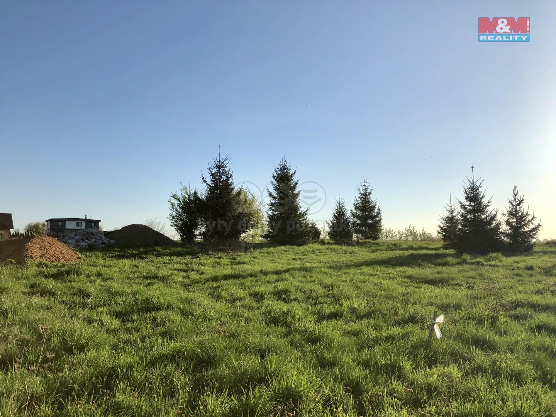 Prodej, pozemek, 1809 m2, Klimkovice