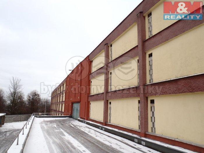 Prodej, garáž, 16 m2, Kladno - Kročehlavy, ul. 5. května