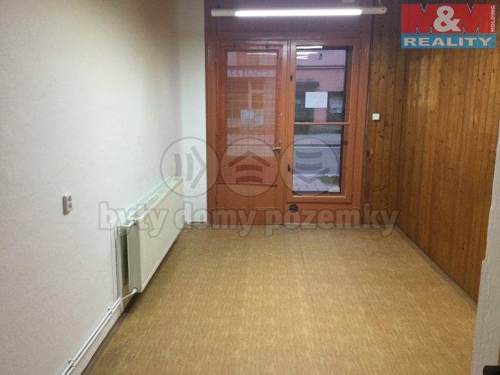 Prodej, obchodní prostory, 38 m2, Opava, ul. Olomoucká