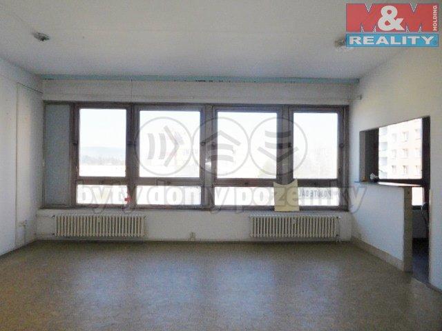 Prodej, komerční prostory, 60 m2, OV, Karlovy Vary