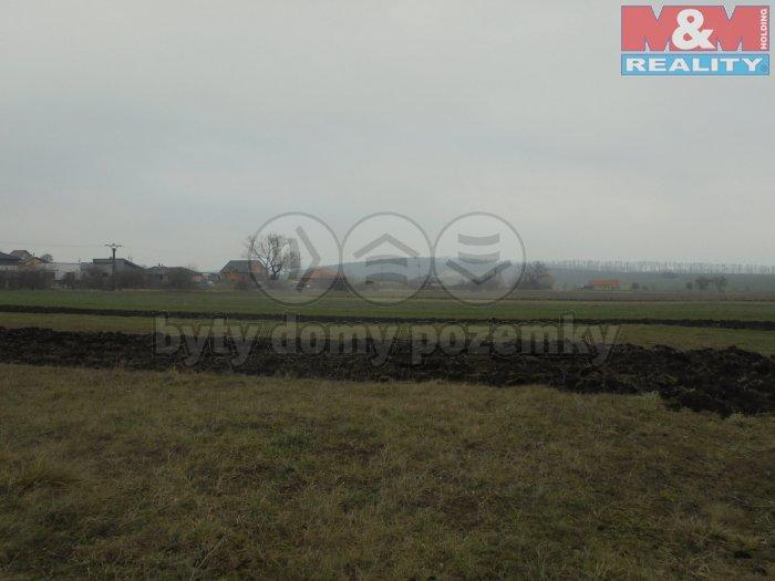Prodej, pozemek, 2071 m2, Bánov
