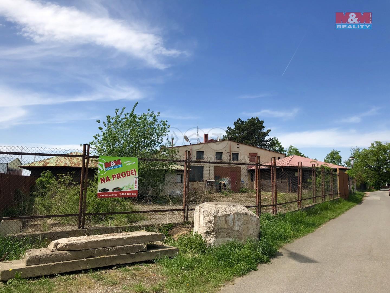 Prodej, sklad, Hradec Králové, ul. Pražská