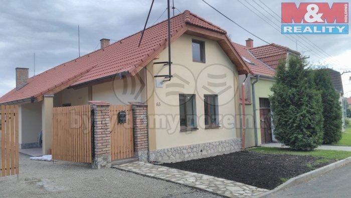Prodej, rodinný dům 4+kk, 2506 m2, Opočnice