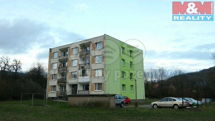 Prodej, byt 2+1, Úštěk, Konojedy