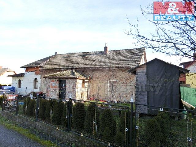 Prodej, rodinný dům, Darkovice, okr. Opava