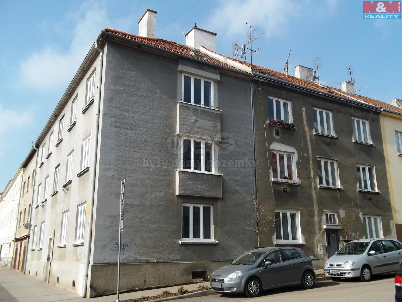 Prodej, byt 2+1, 43 m2, OV, Znojmo