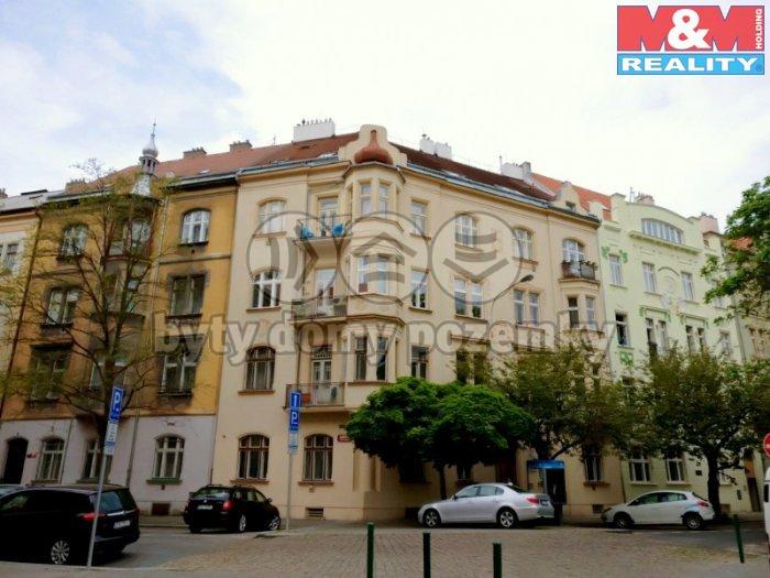 Pronájem, komerční prostor, 143 m2, Praha 8 - Karlín