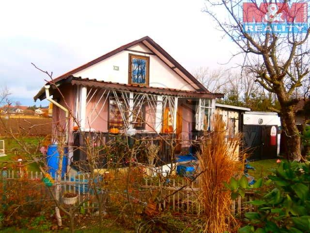 Prodej, zahrada, 341 m2, Louny